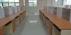 Office set up- Bharucha & Co.
