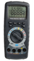 Digital Multimeter M65 - Industrial Grade Trms