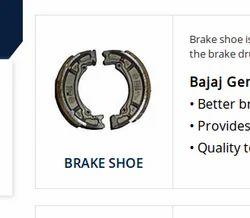 Bajaj Genuine Parts Advantage