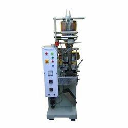 Form Fill Seal Machine Powder