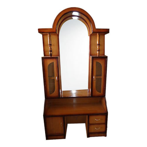 Exceptional Wooden Dressing Table