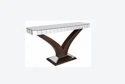 Shakir Furniture Modern Side Table for Home