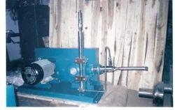 Mild Steel Liquid Carbon Dioxide Pump, Capacity: Up to 1000 kg/hr
