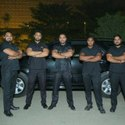 Personal Security Guard Service Provider
