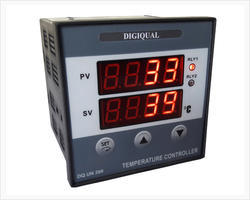 Two Set Point Temperature Controller