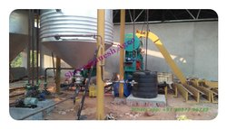 Automatic Cashew Nut Shell Liquid Plant