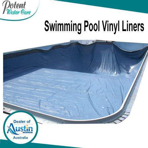 Swimming Pool Vinyl Liners