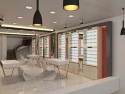 Optical Interior Design Services - New