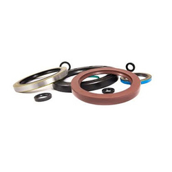 SOG Metal Oil Seal