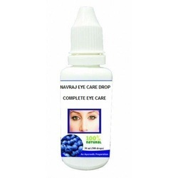 Navraj Eye Care Drops