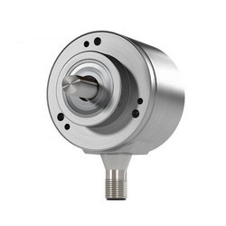 Pepperl Fuchs Rotary Encoders For Offshore Applications