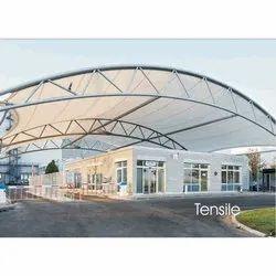 Fiberglass Waiting Area Outdoor Tents