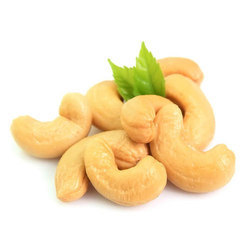 Natural Wholes W240 Cashew Nuts, Packaging Type: Packet Also Available In Loose, Pack Size: 5 Kg Also In 10 Kg