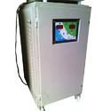 Three Phase Voltsmart 10 Kva Servo Voltage Stabilizer