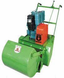 UNISON Lawn Master With Diesel Engine Mower