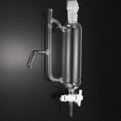 Reflux Separator - Manually Operated
