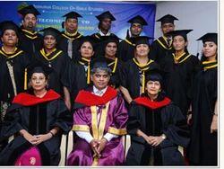 Jeshurun College of Bible Studies, Chennai - School