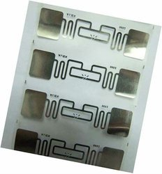 RFID UHF Wet Inlay