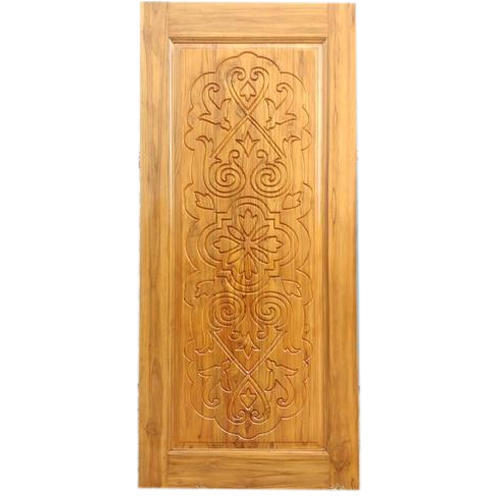 Modern Carving Door  sc 1 st  IndiaMART & Modern Carving Door at Rs 680 /square feet | Carved Wood Doors | ID ...