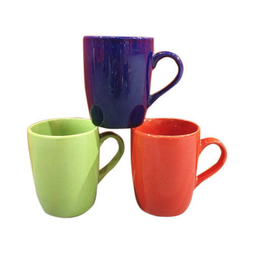 0a045e76e02 Cup and Mugs - 300ml Ceramic Coffee Mug Manufacturer from Khurja