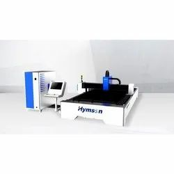 Hymson Laser Metal Cutting Machine
