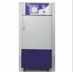 Blood Bank Deep Freezer -80
