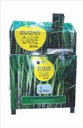 Electrical Type Sugarcane Juice Machine