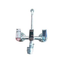 D'eaus Silver and Mixer Water Tap