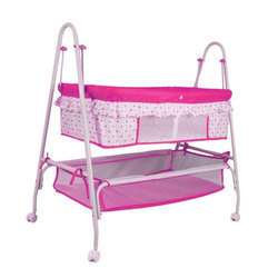 Foldable Baby Cradle