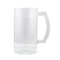 Promotional Frosted Beer Mug
