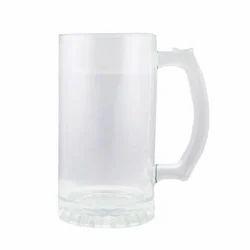Promotional Frosted Beer Mug