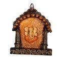 Rawsome Shack Paper Mache Ganesh Key Hanging