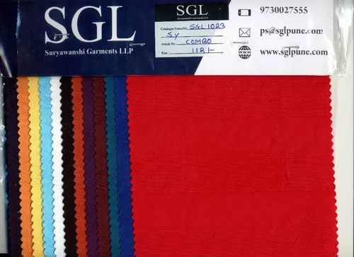 cloth manufacturer in pune swiss cotton garments company