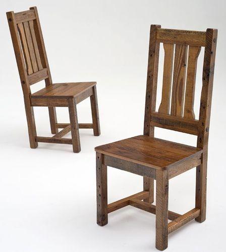Teak Mango Acacia Wood Chair For Home