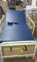 Hospital /Commode Fowler Bed