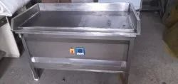 Commercial Induction Hot Plate Tawa