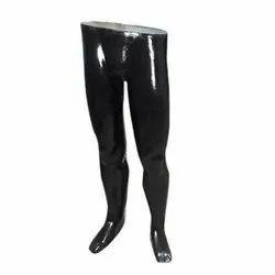 Male Leg Form Mannequins