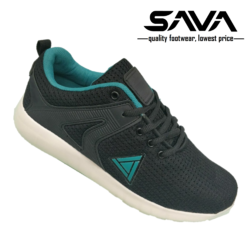 Synthetic Sneaker Shoes RC-6, Size: 6-10