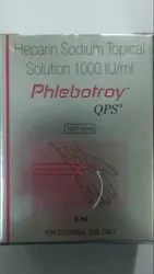 Heparin Phlebotroy Qps Spray