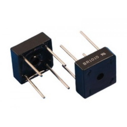 Diode Rectifier 6a4 Silicon Rectifier Diode Wholesale Trader From