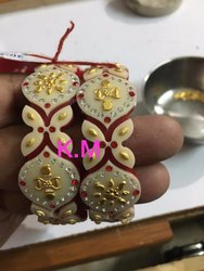 Gold Chudi