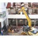 Industrial Demolition Contractor, Gujarat