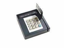 BIS Registration for Smart Card Reader