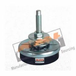 AMT Machine Mount -Series mm