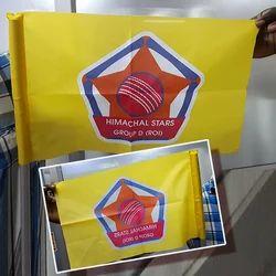 Sports Team Flags