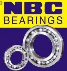 Stainless Steel NBC Bearings
