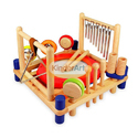 Melody Mix Activity Toys