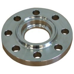 Stainless Steel Groove Flanges