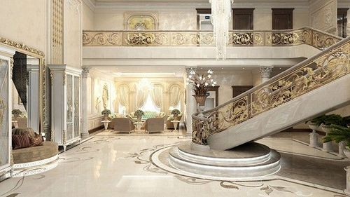Villa Interior Design In Ghaziabad
