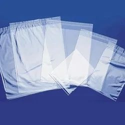 PP Transparent Bags